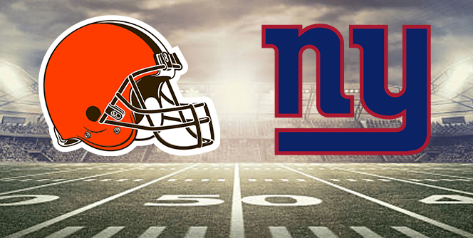 Cleveland Browns Vs New York Giants-Game Day Preview: 12.20.2020