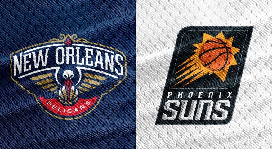 New Orleans Pelicans Vs Phoenix Suns-Game Day Preview: 12.29.2020