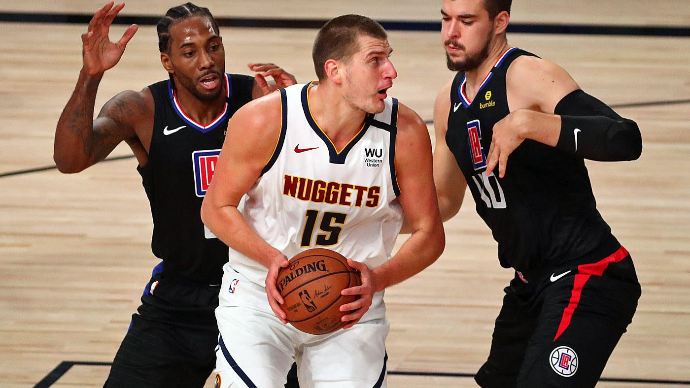 Los Angeles Clippers Vs Denver Nuggets-Game Day Preview: 12.25.2020
