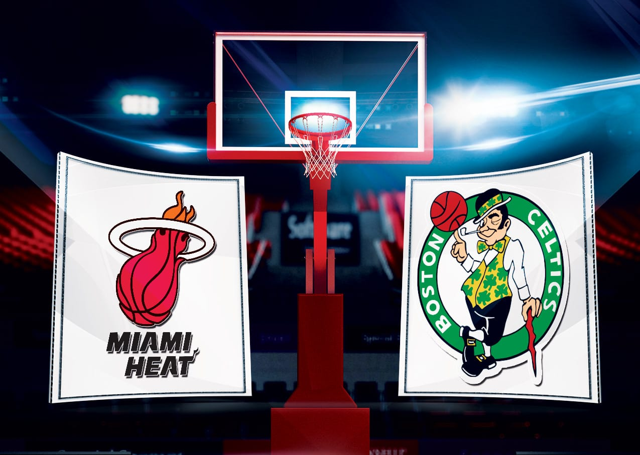 Miami Heat vs. Boston Celtics-GAME DAY PREVIEW: 01.10.2021