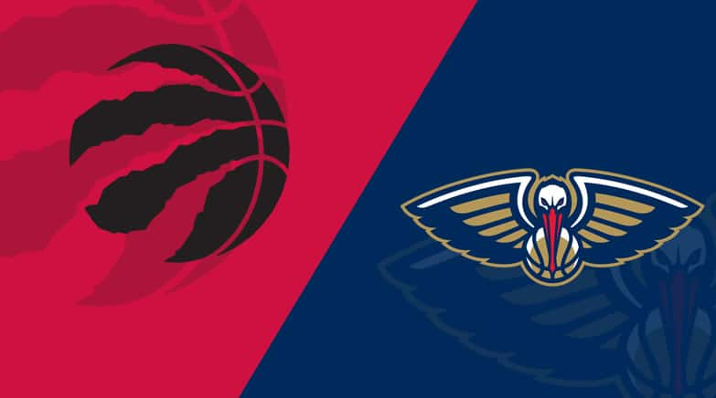 Toronto Raptors Vs New Orleans Pelicans-Game Day Preview: 01.02.2021