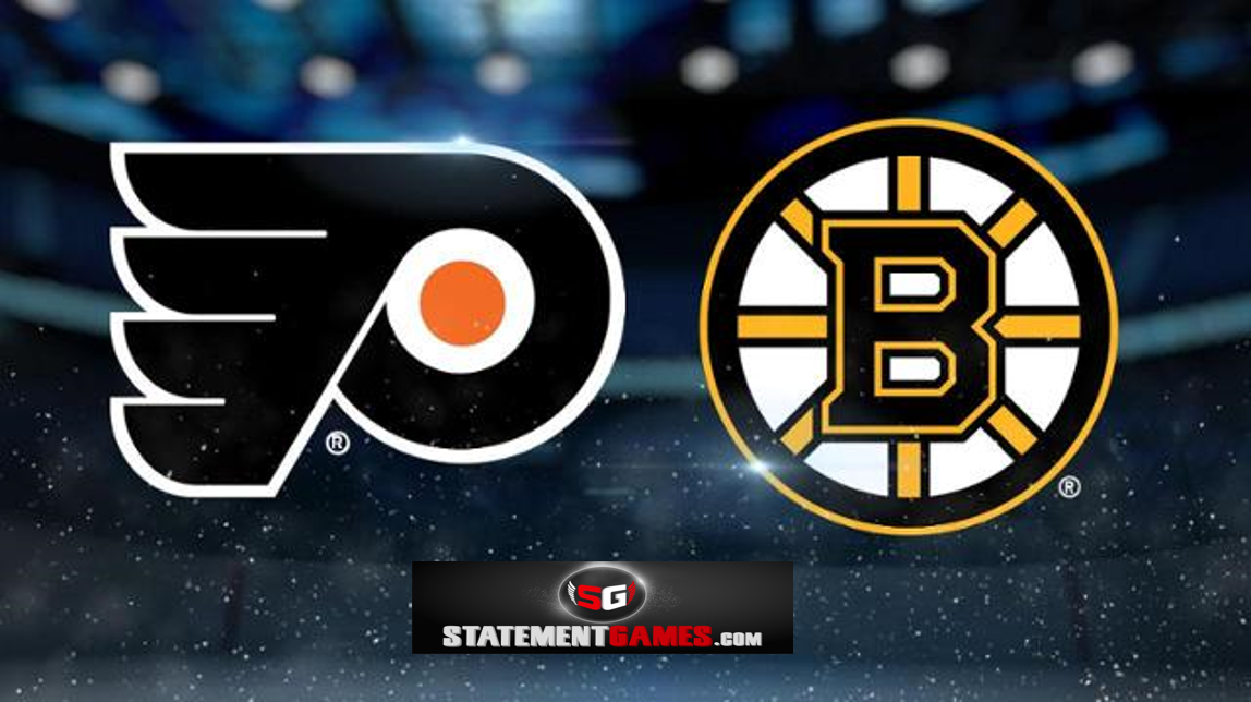 Philadelphia Flyers Vs Boston Bruins – NHL Game Day Preview: 01.23.2021