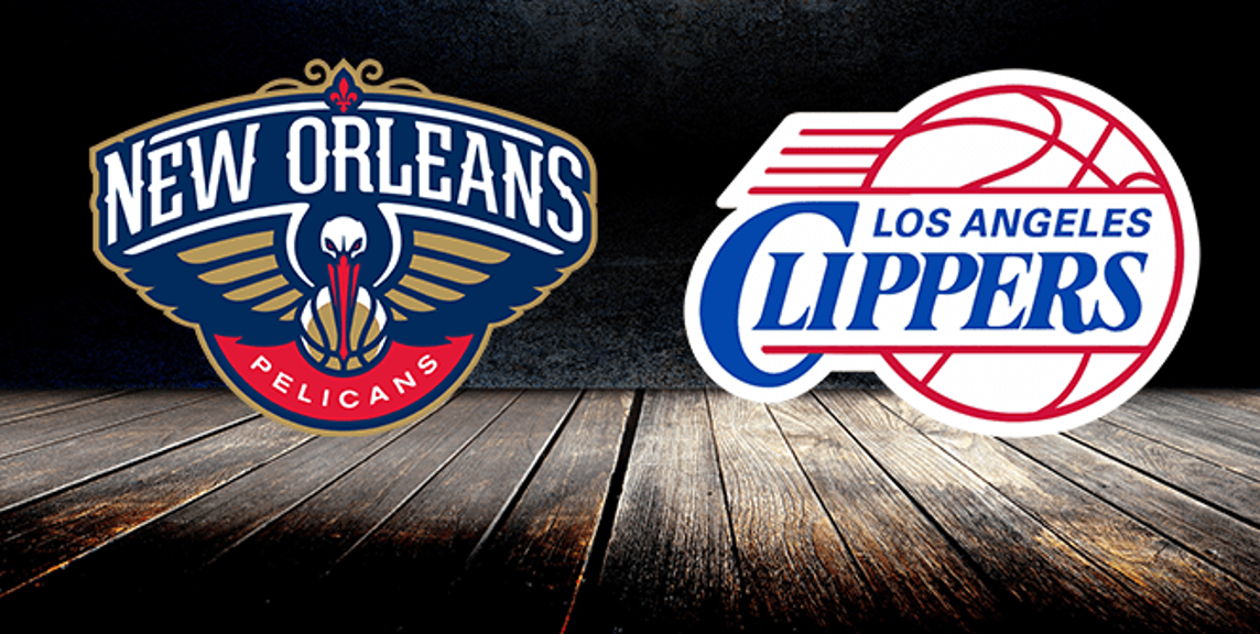 New Orleans Pelicans Vs Los Angeles Clippers-Game Day Preview: 01.13.2021