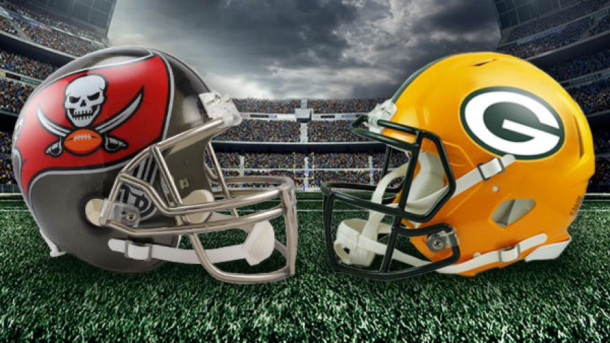 Tampa Bay Buccaneers Vs Green Bay Packers-Game Day Preview: 01.24.2021