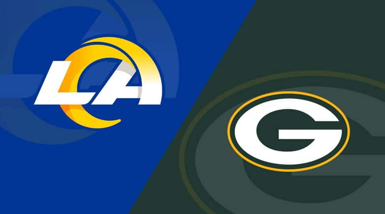 Los Angeles Rams Vs Green Bay Packers-Game Day Preview: 01.16.2021