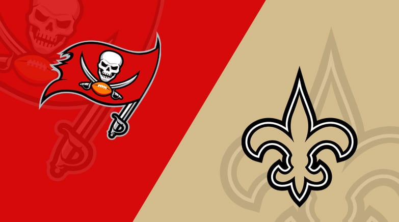 Tampa Bay Buccaneers Vs New Orleans Saints-Game Day Preview: 01.17.2021