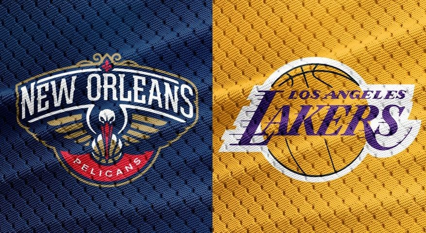 New Orleans Pelicans Vs Los Angeles Lakers-Game Day Preview: 01.15.2021
