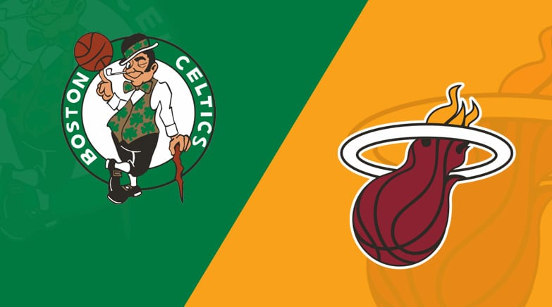 Celtics Vs Miami Heat