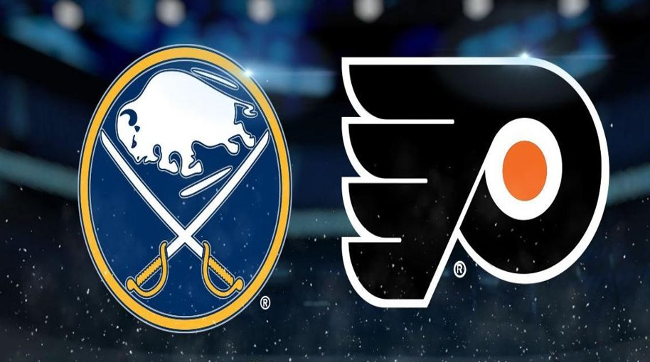 Sabres Vs Philadelphia Flyers