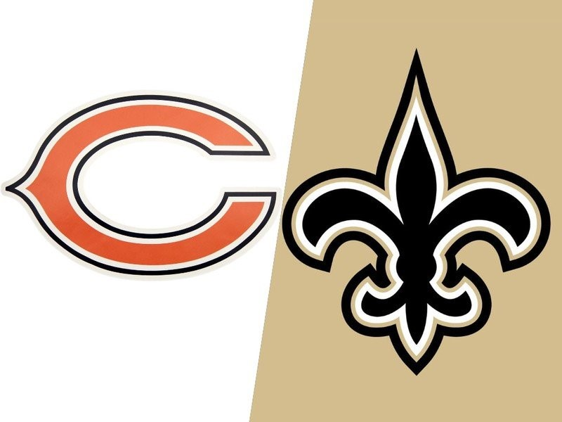 Chicago Bears Vs New Orleans Saints-Game Day Preview: 01.10.2021