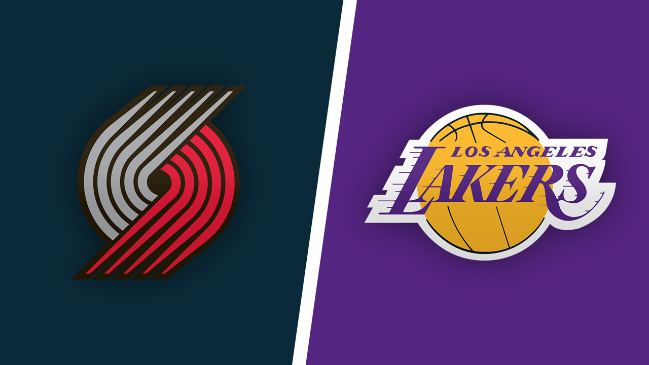 Portland Trail Blazers Vs Los Angeles Lakers – NBA Game Day Preview: 02.26.2021