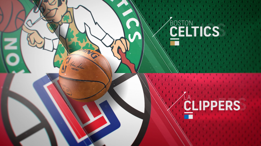 Boston Celtics Vs Los Angeles Clippers – NBA Game Day Preview: 02.05.2021