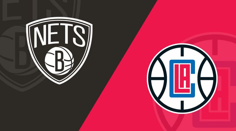 Brooklyn Nets Vs Los Angeles Clippers – NBA GAME DAY PREVIEW: 02.21.2021