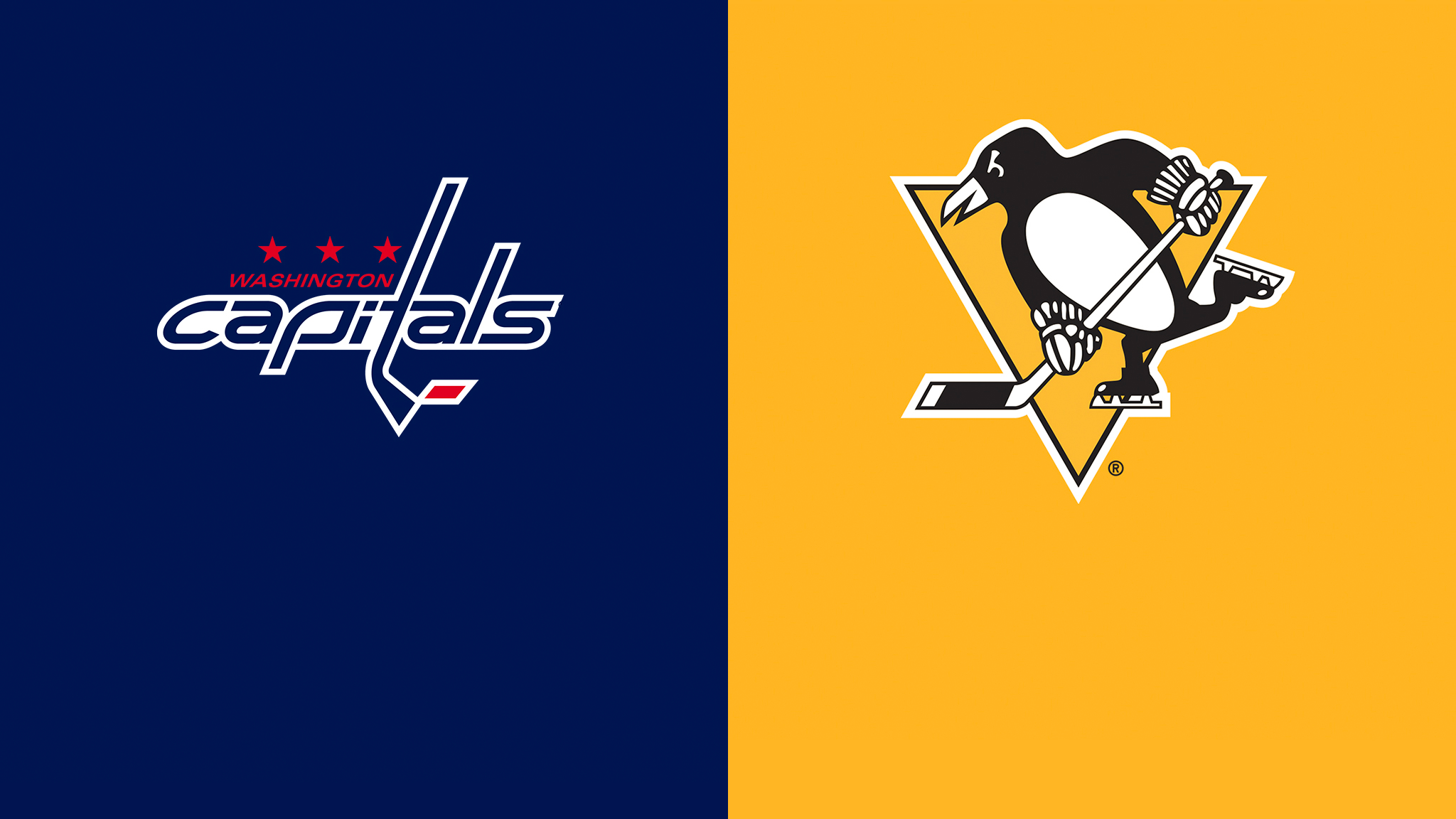 Washington Capitals Vs Pittsburgh Penguins – NHL Game Day PREVIEW: 02.16.2021