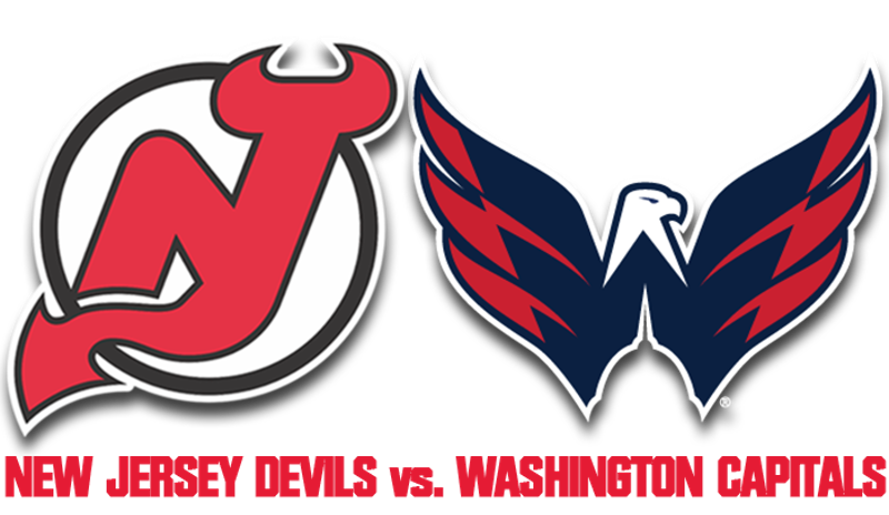 New Jersey Devils Vs Washington Capitals – NHL Game Day PREVIEW: 02.21.2021