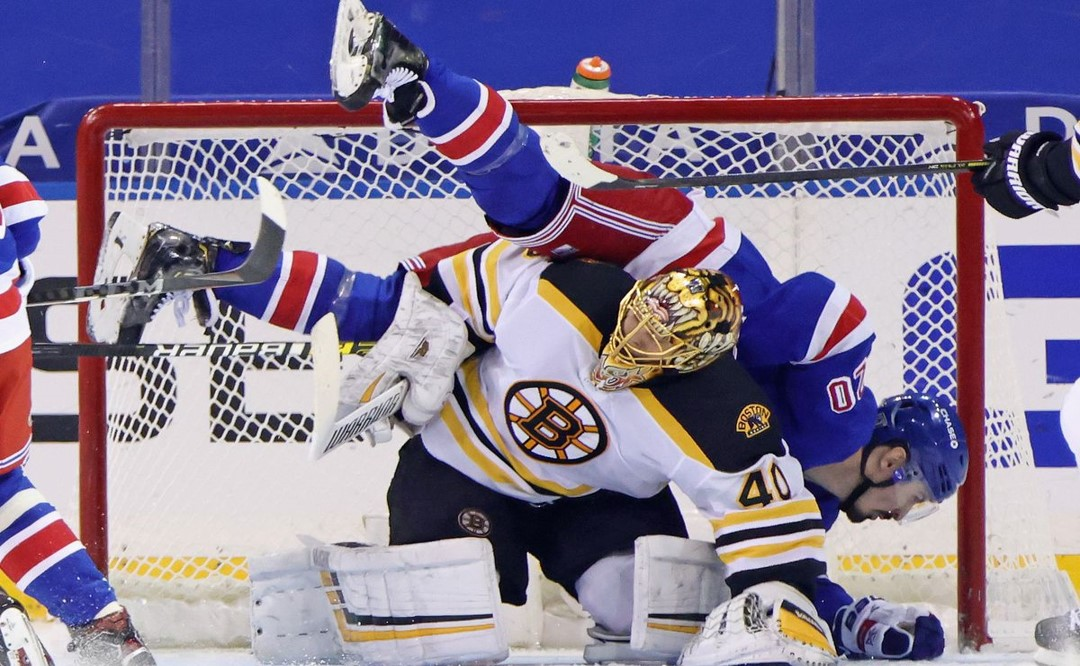 Boston Bruins Vs NY Rangers – NHL Game Day PREVIEW: 02.12.2021