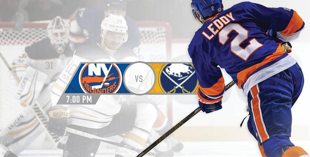 NY Islanders Vs Buffalo Sabres – NHL Game Day PREVIEW: 02.15.2021