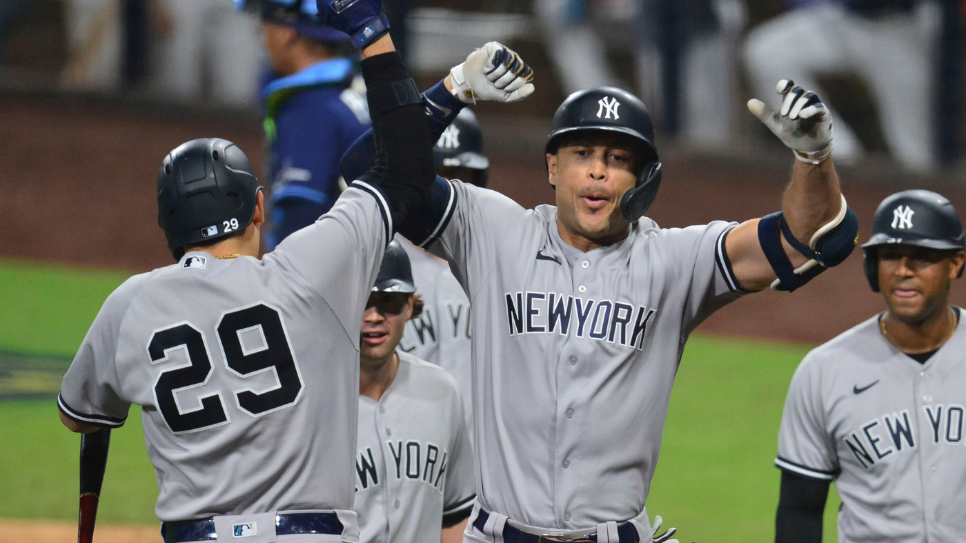 NEW YORK YANKEES 2021 PREVIEW & ALTERNATIVE FANTASY MLB OUTLOOK