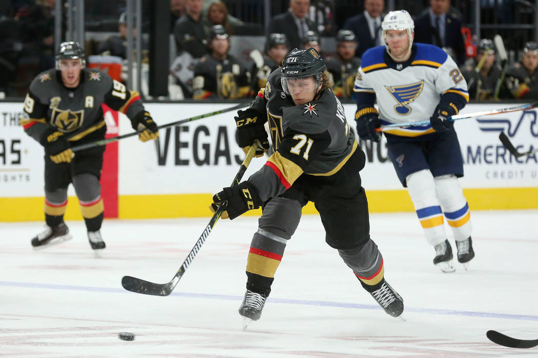 NHL New York Rangers Vs Vegas Golden Knights - Game Day Preview