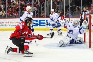 NHL Tampa Bay Lightning Vs New Jersey Devils – Game Day Preview:  03.24.2018