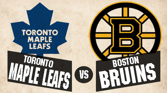 NHL Toronto Maple Leafs Vs Boston Bruins – Game 7 Preview – 2018 Playoffs: 04.24.2018