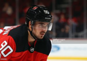 NHL New Jersey Devils Vs Washington Capitals – Game Day Preview 04.07.2018