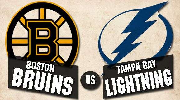 NHL Tampa Bay Lightning Vs Boston Bruins – Game Day Preview – 2018 Stanley Cup Playoffs: 05.04.2018