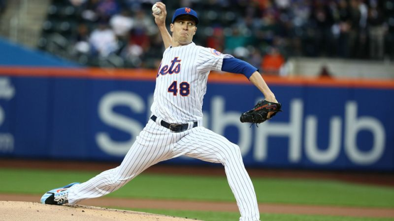 MLB Miami Marlins Vs New York Mets – Game Day Preview: 05.21.2018