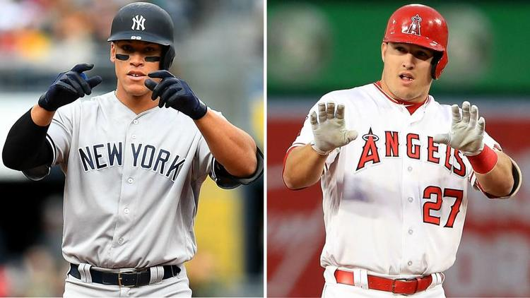 MLB Los Angeles Angels Vs New York Yankees – Game Day Preview: 05.25.2018