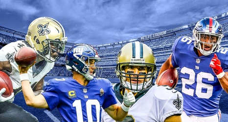 NFL Game Day Preview