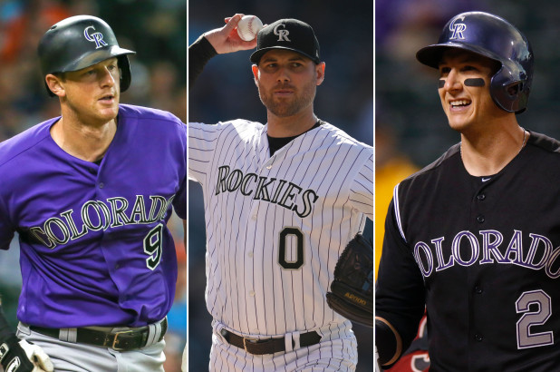 MLB Preview