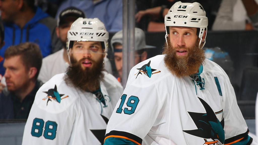 St. Louis Blues vs. San Jose Sharks – NHL Western Conference Finals Series Preview