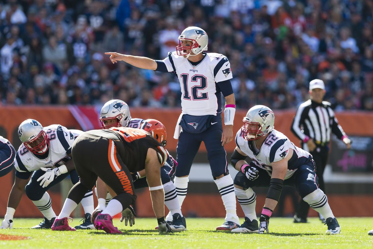 NFL Cleveland Browns Vs New England Patriots – Game Day Preview: 10.27.2019