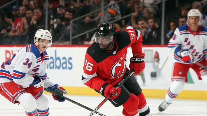 NHL New York Rangers Vs New Jersey Devils – Game Day Preview: 11.30.2019