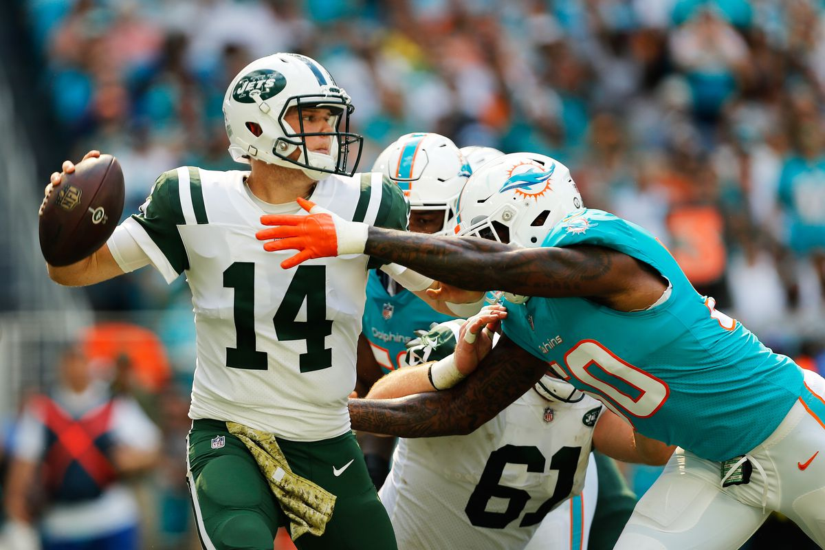 NFL New York Jets Vs Miami Dolphins – Game Day Preview: 11.03.2019