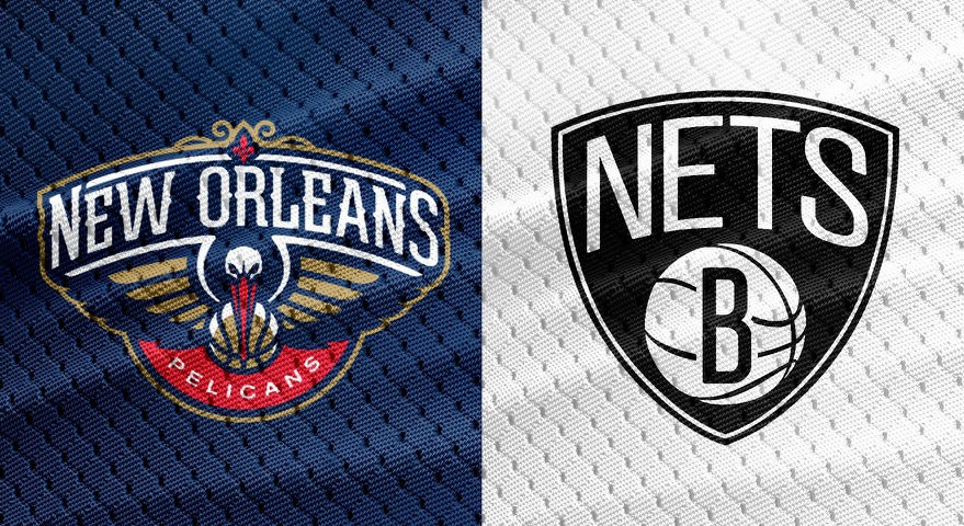 NBA New Orleans Pelicans Vs Brooklyn Nets – Game Day Preview: 11.04.2019