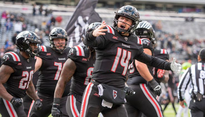 XFL DC Defenders Vs New York Guardians – Game Day Preview: 02.15.2020