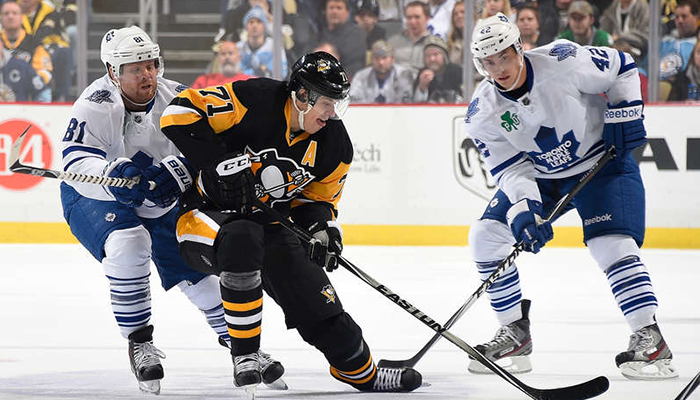 NHL Toronto Maple Leafs Vs Pittsburgh Penguins – Game Day Preview: 02.18.2020