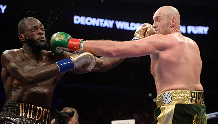 Wilder-Fury II – Deontay Wilder vs. Tyson Fury Fight Day Preview
