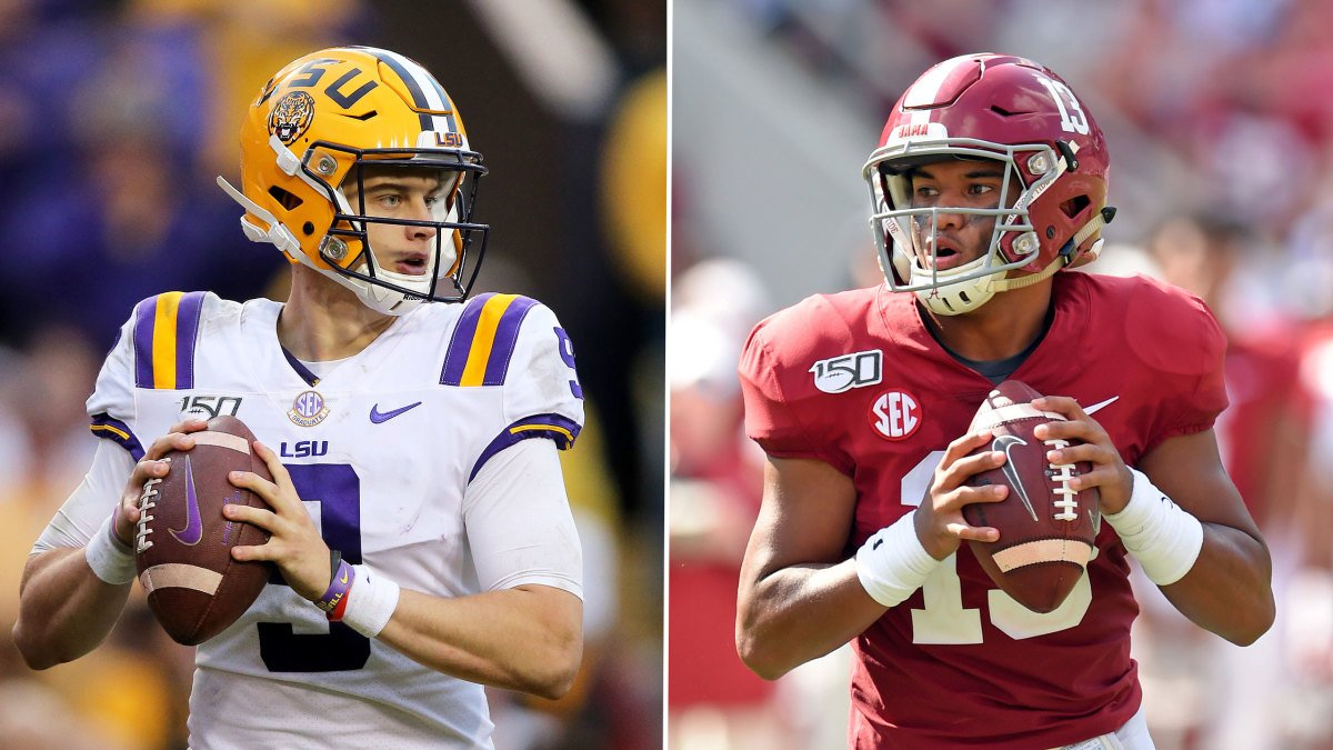NFL Draft Preview and Predictions: 2020 Edition