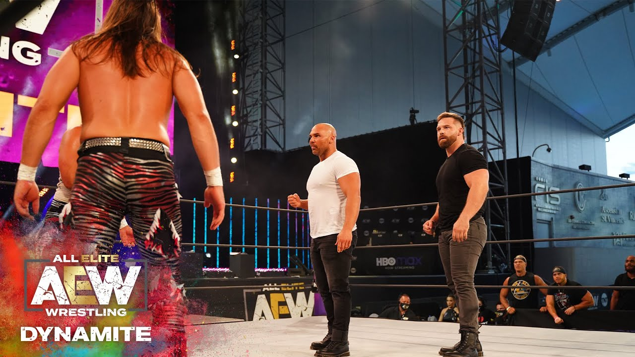 AEW Dynamite Preview & Predictions On TNT: June 24, 2020