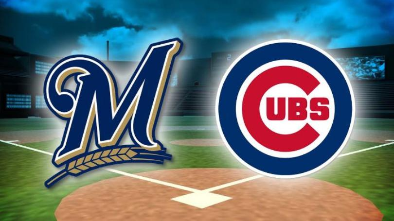 Milwaukee Brewers Vs Chicago Cubs Game Day Preview: 07.24-26.2020
