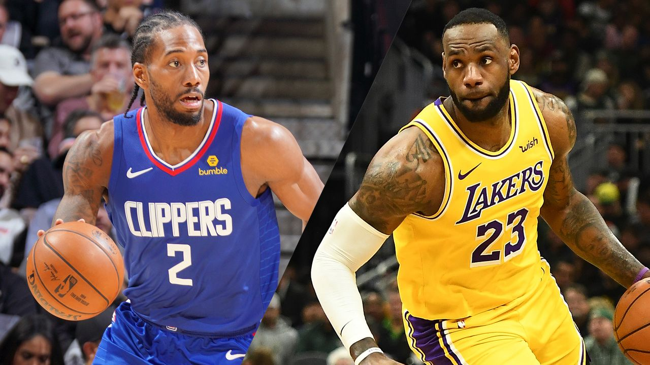 Los Angeles Clippers Vs Los Angeles Lakers – Game Day Preview: 07.30.2020