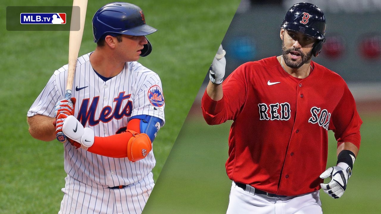 New York Mets vs Boston Red Sox Game Day Preview: 07.27-28.2020