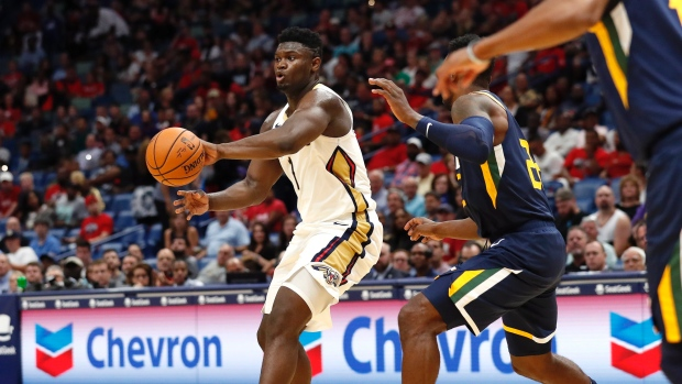 Utah Jazz Vs New Orleans Pelicans – Game Day Preview: 07.30.2020