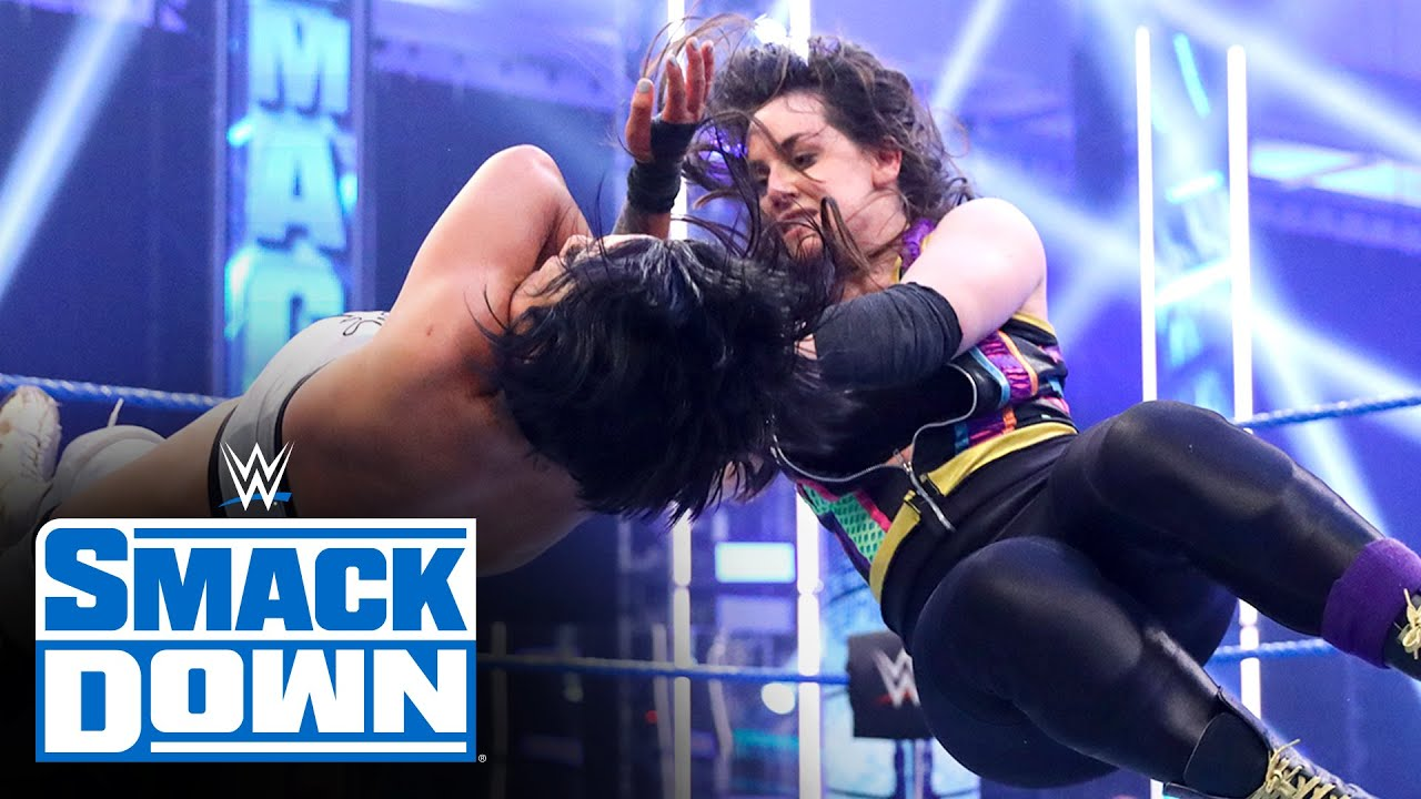 WWE Smackdown Preview and Predictions: July 31, 2020