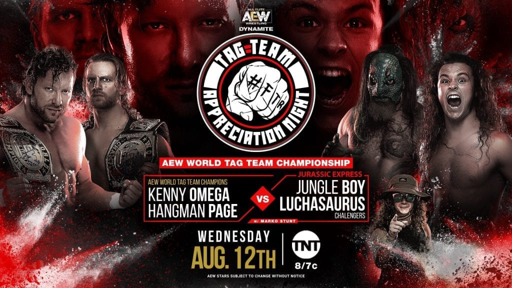 AEW Dynamite Preview and Predictions: August 12, 2020