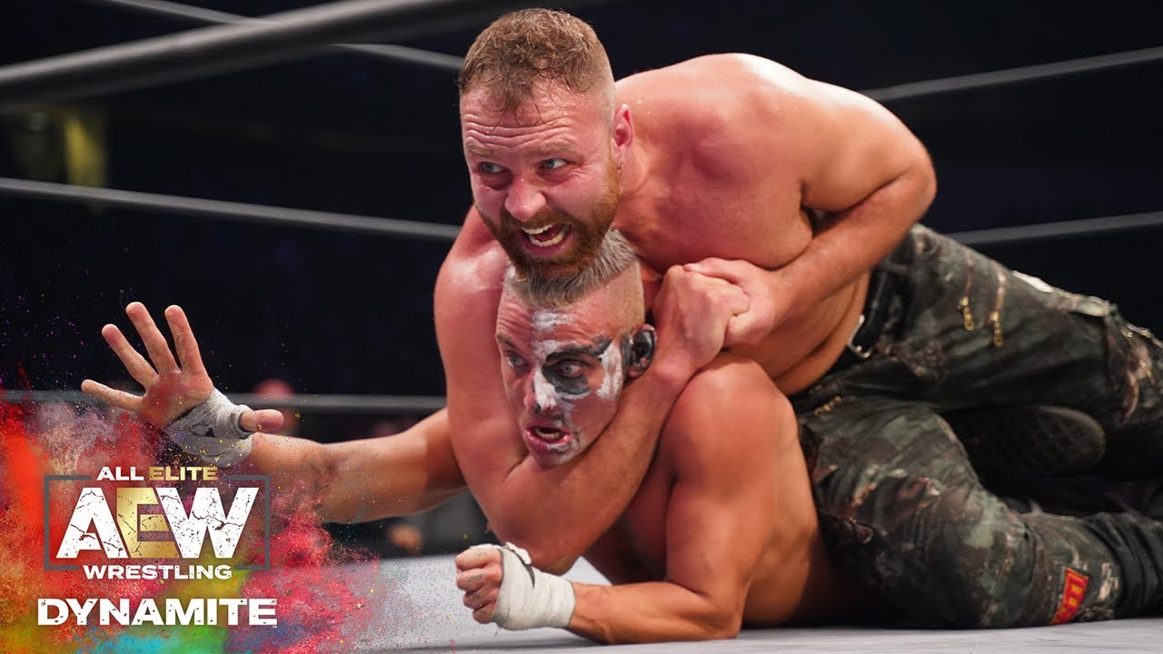 AEW Dynamite Preview & Predictions On TNT: August 5, 2020