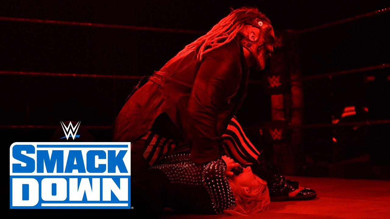 WWE Smackdown Preview and Predictions: August 7, 2020