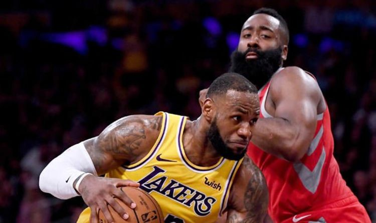 Houston Rockets vs. Los Angeles Lakers – NBA Playoffs Series and Game Day Preview